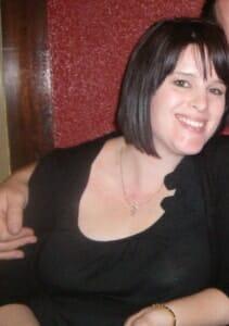 Sarah McDonald Loses 14kg