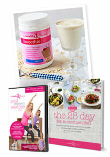 Healthy Mummy Products