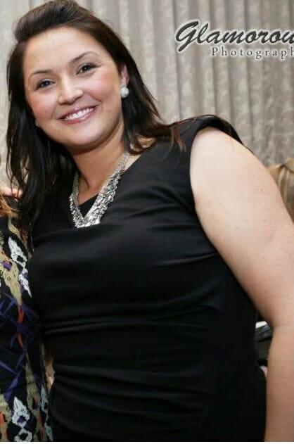 Natasha Has Lost 10kg
