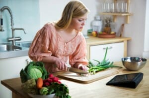 Why Learning To Cook Is The Key To Your Health