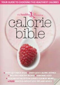 calorie bible
