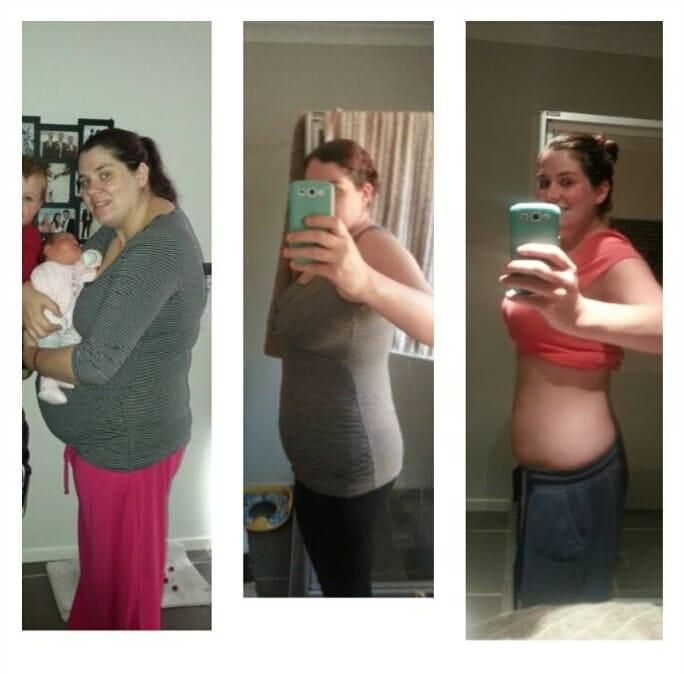 Erin Has Lost 39kg