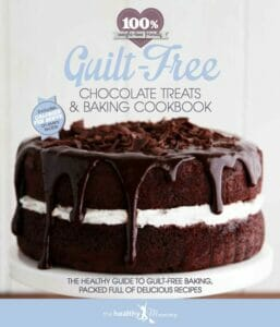 Guilt Free Chocolate Treats & Baking Cookbook