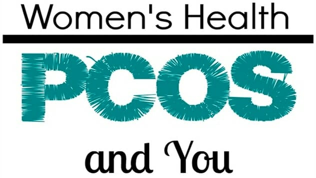 PCOS - Healthy Living & Weight Loss