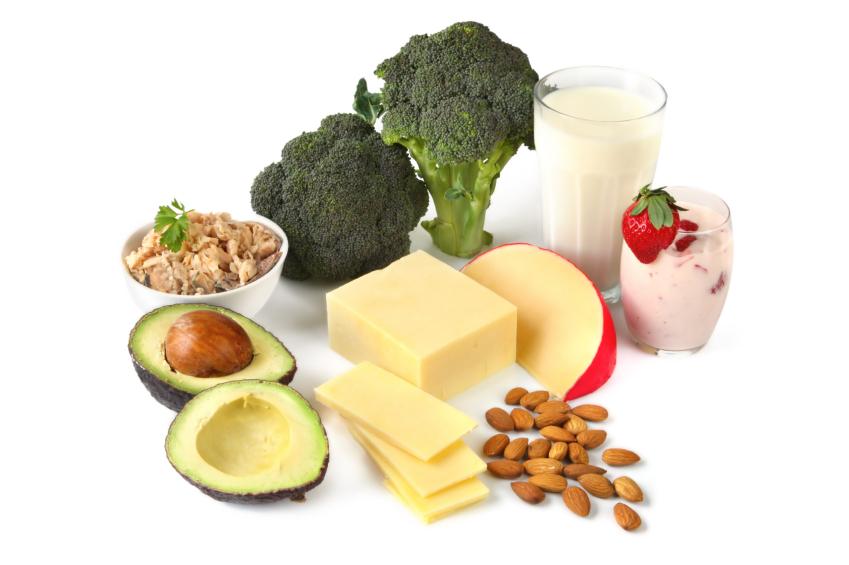 10 High Calcium Snacks For Pregnancy