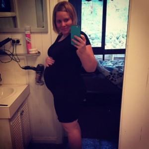 Laura healthy pregnancy