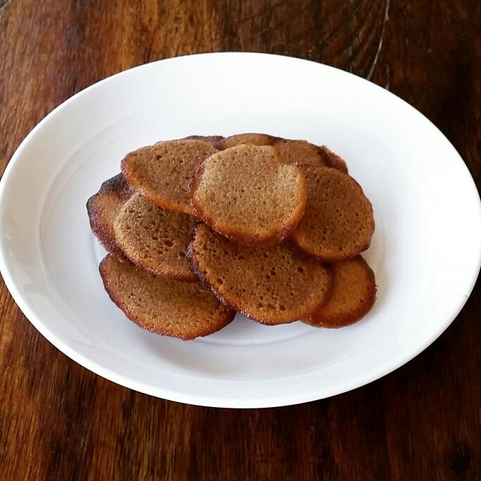 Caramel Nibbles