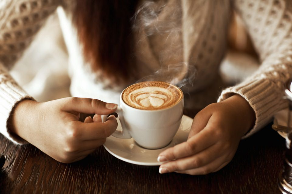 5 Facts You Might Not Know About Your Morning Coffee