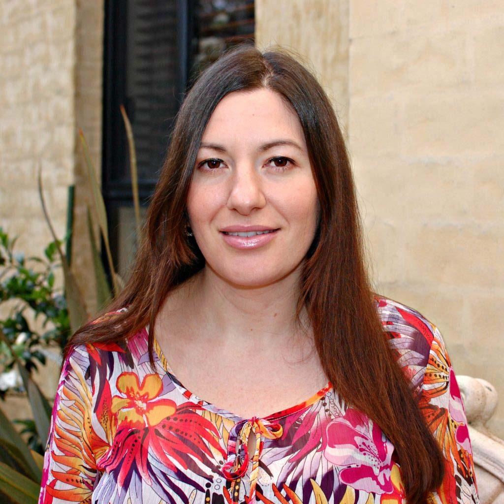 Elisha Danine - Author