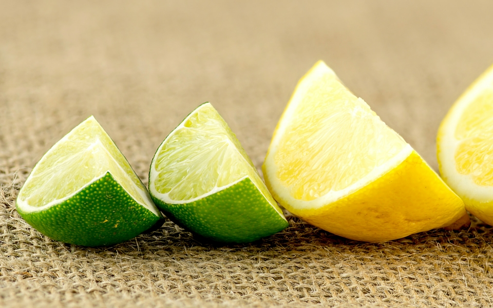 Lemons And Limes For Weight Loss