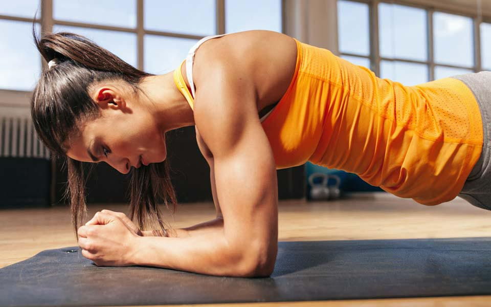 Lower Belly Exercises That Work on Stomach Fat