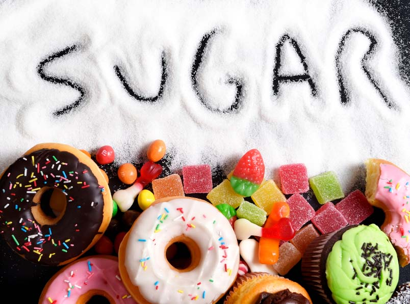 Most common FAQ's about sugar answered