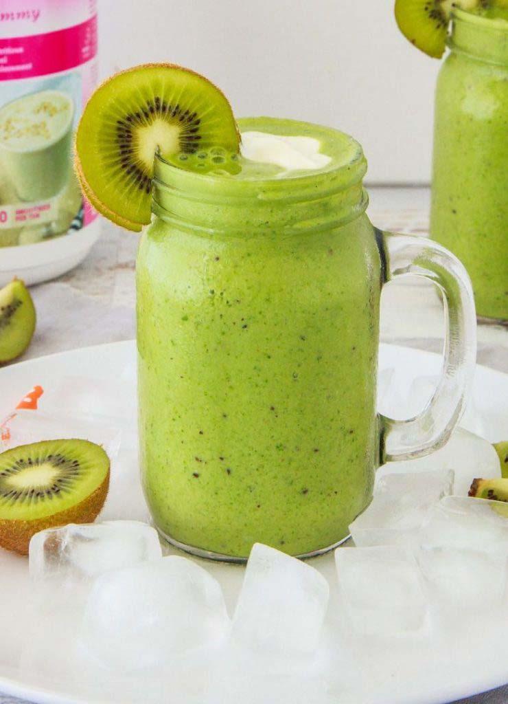 Supergreen Smoothie Recipe