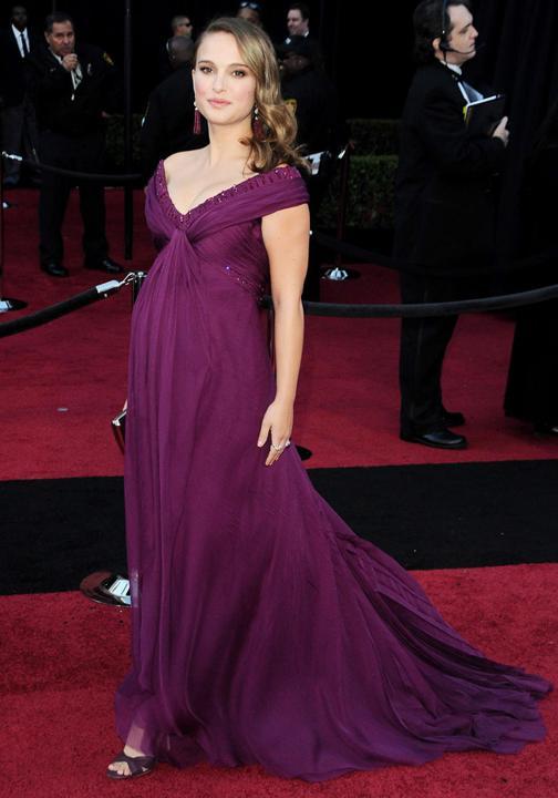 Natalie Portman Pregnant Some Of Our Favourite ...