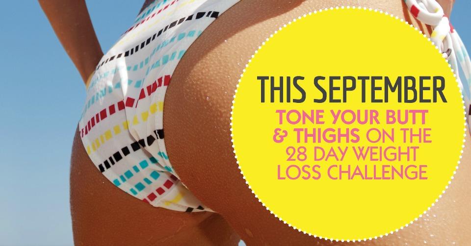 September Challenge Promos