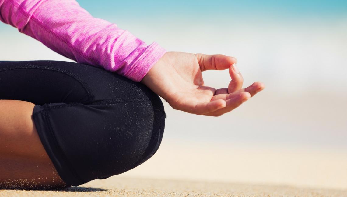motivation slider image - yoga
