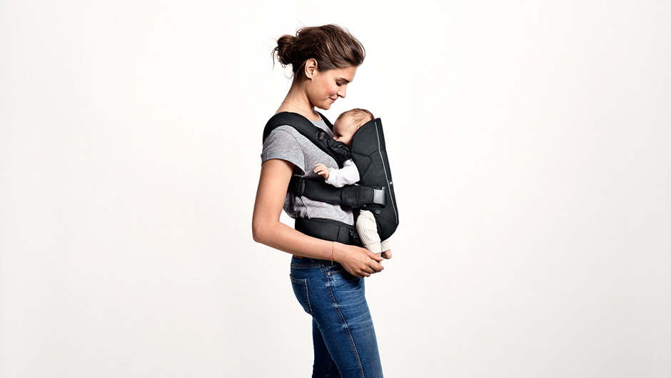 Our Top 5 Favourite Baby Carriers