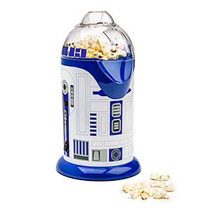 fathers day star wars popcorn