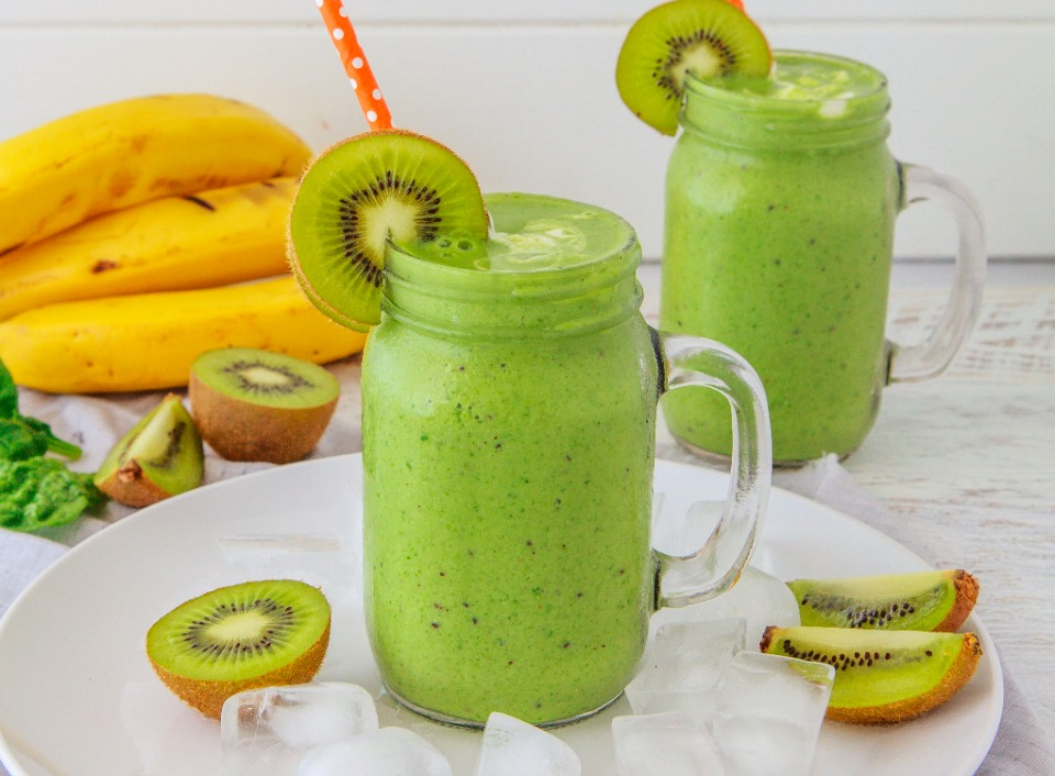 Our Top 5 Weight Loss Smoothies