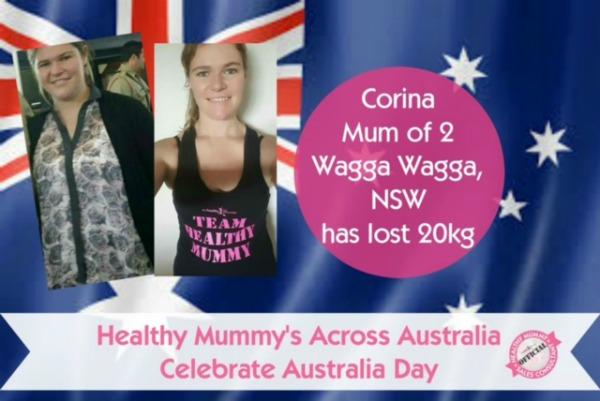 Corina 20kg