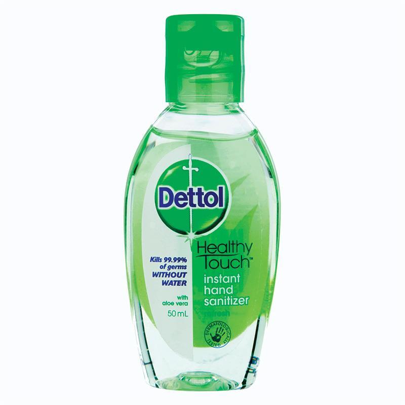 Dettol Instant Hand Sanitiser