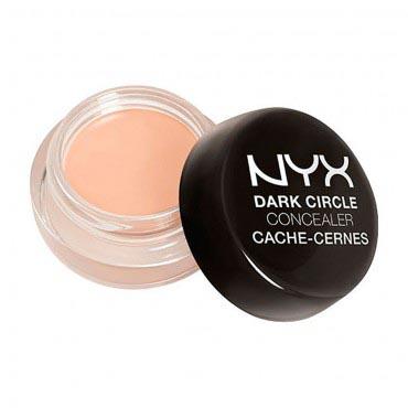 budget concealers NYX Dark Circle Concealer