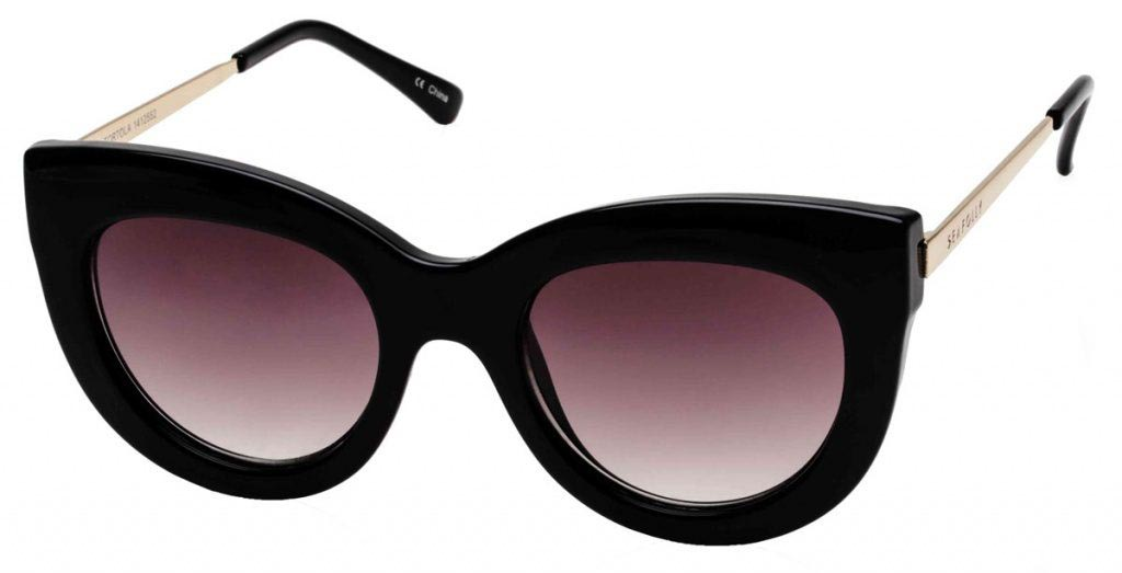 Stylish sunglasses for spring