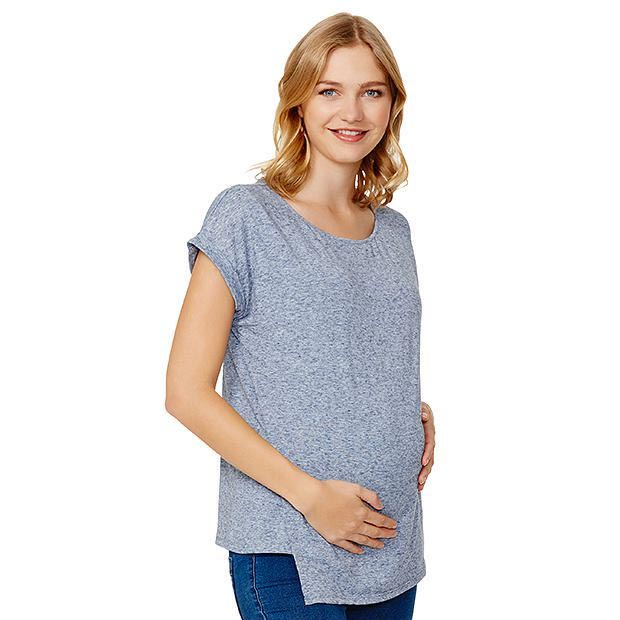 172419989a5f7 For more affordable nursing clothes and tops, Amazon carries this nursing  shirt that ranges from