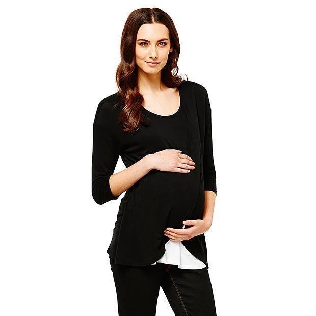 Target Maternity Nursing Top