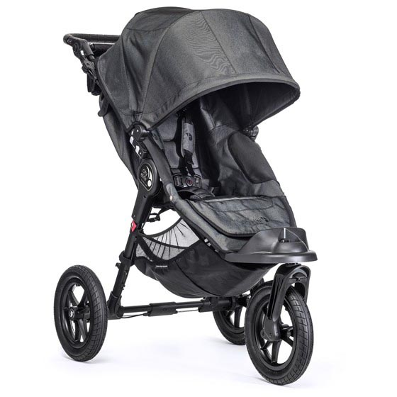Top 5 Favourite Running Prams How To Chose The Right One For You