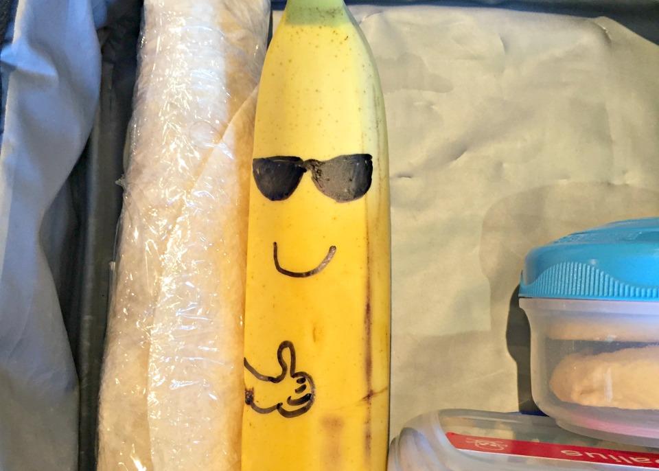 bananan art