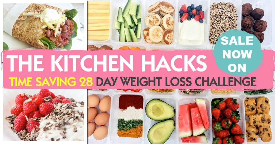 kitchen hacks sale on