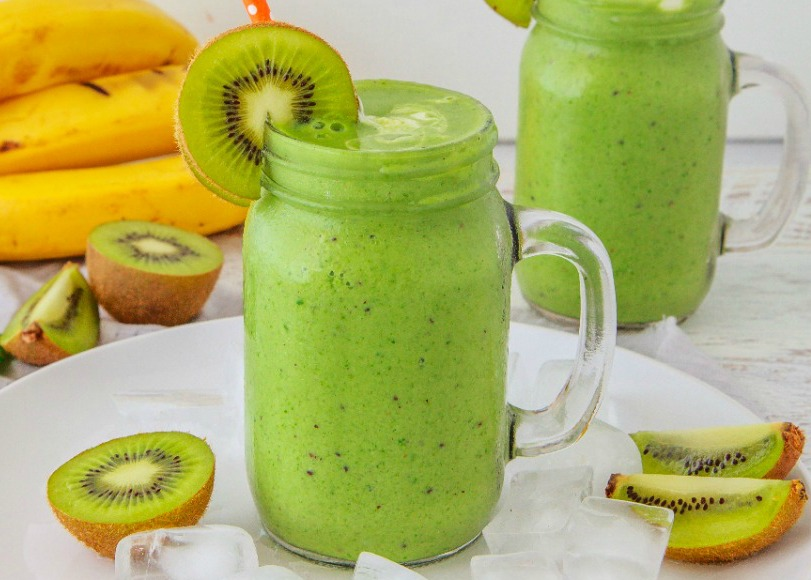 Boost Your Weight Loss With These 5 Fat Busting Smoothies