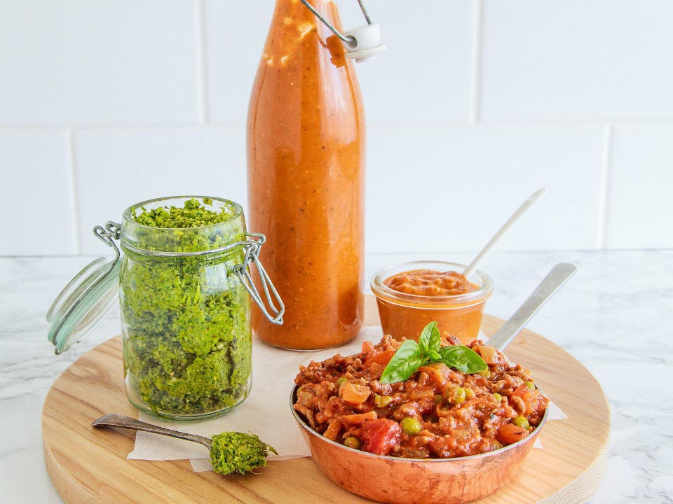 Here's How You Can Lose Weight By Ditching Bottled Pasta Sauce