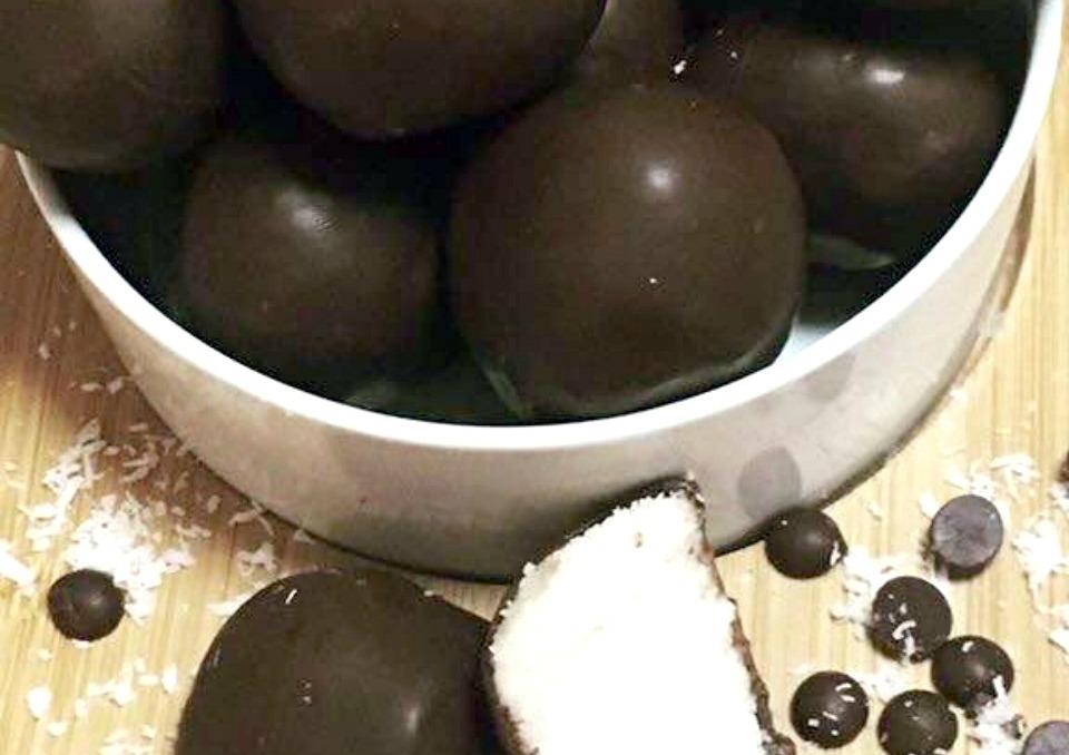 3 Must-Try Healthy Sweet Snacks