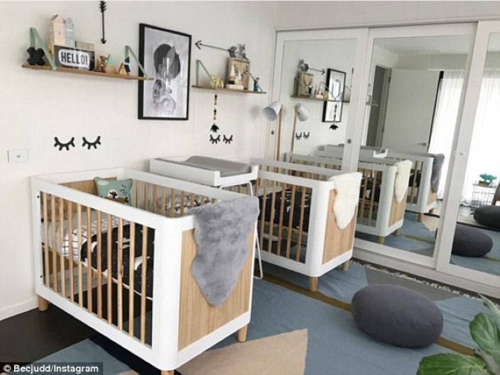 Stuck on Nursery Ideas? Real Mums Share Their Beautiful Baby Rooms
