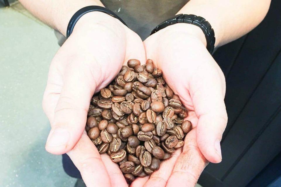 Calories Coffee