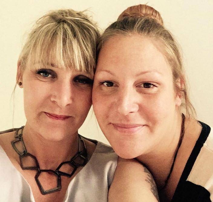 Mum Gets Pregnant Using Her Sister's Uterus