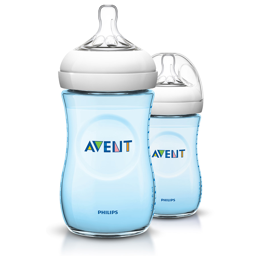 best baby bottles for weaning