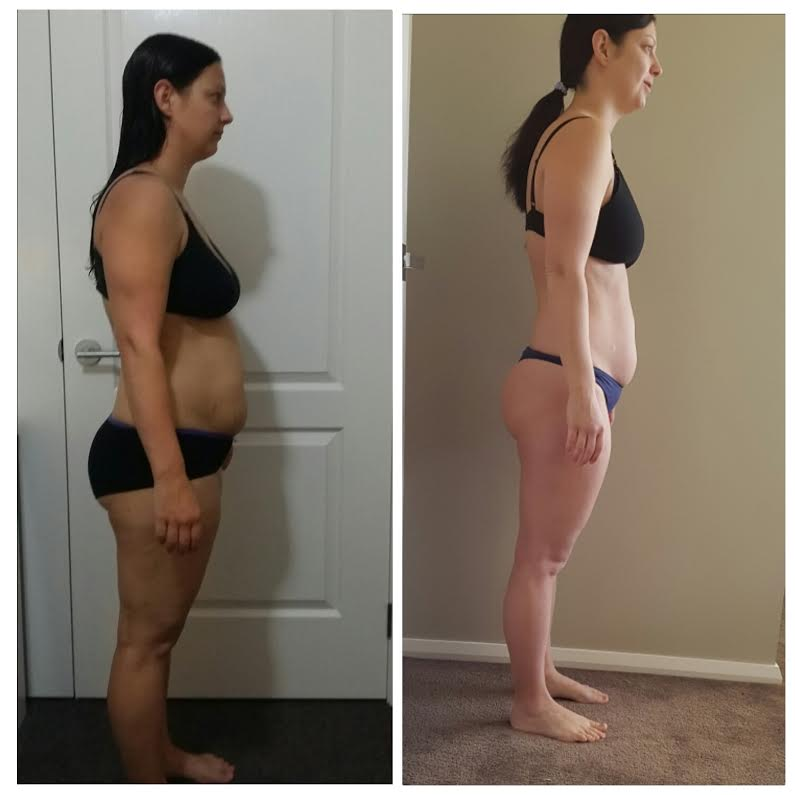 amazing butt and belly tone up in 7 weeks