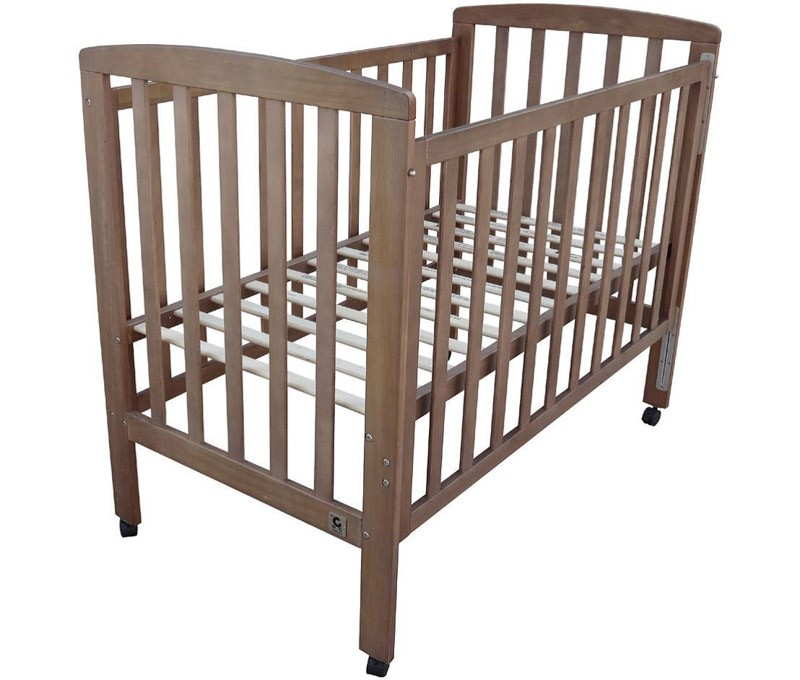 cambridge chestnut cot baby bunting