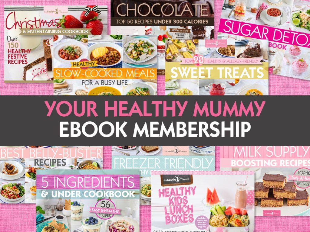 ebook membership