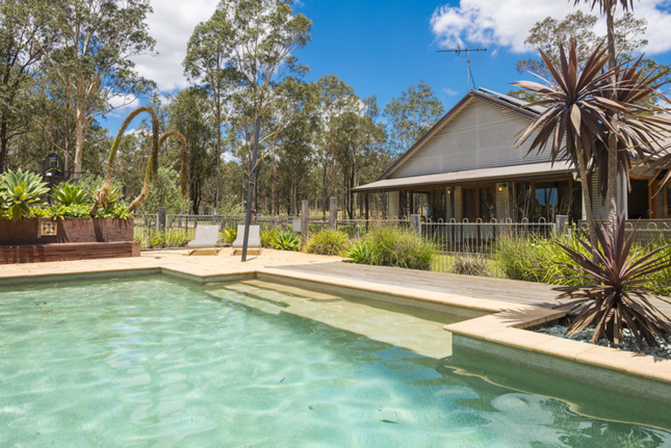 Hunter Valley holiday house