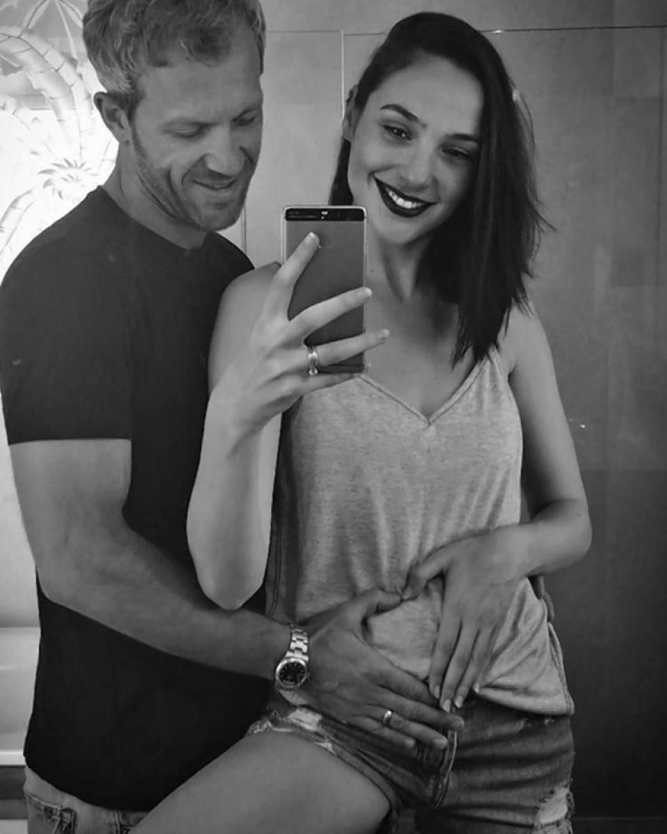 Wonder Woman Announces Second Pregnancy On Instagram