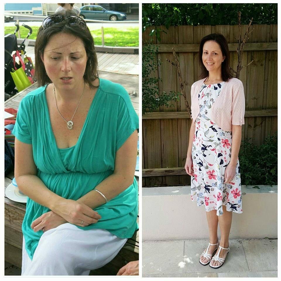 Maia Bismark TMT weight loss