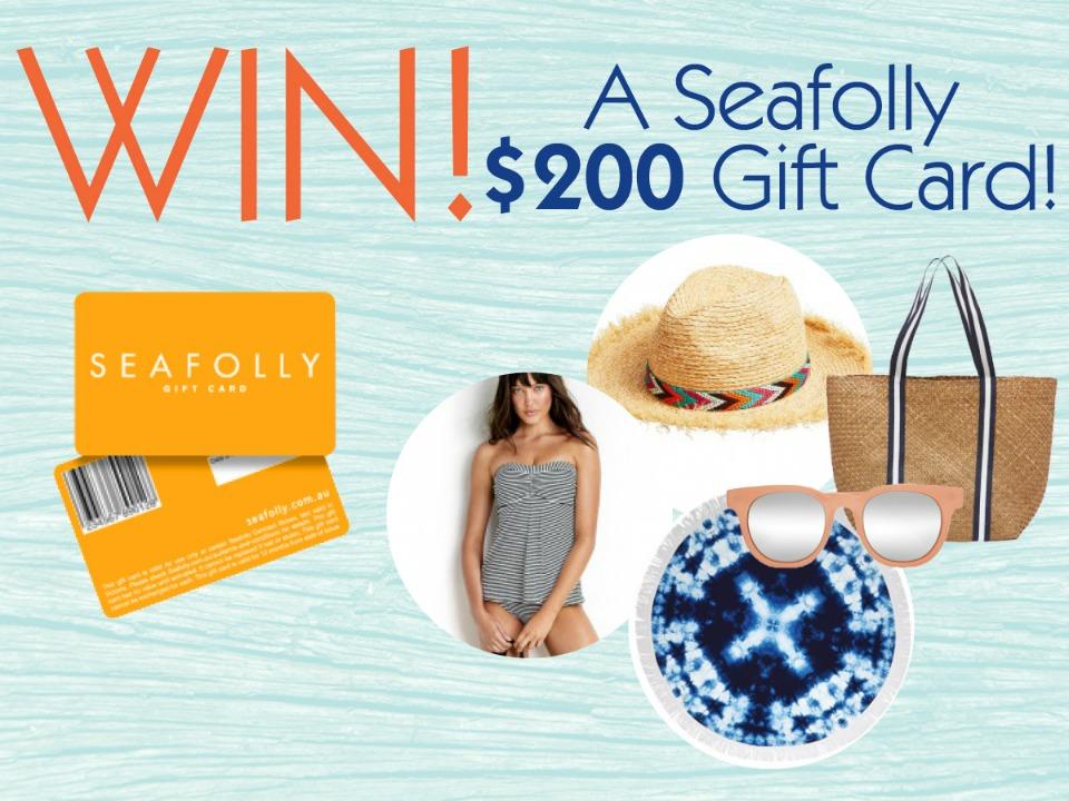 Sea folly voucher $200
