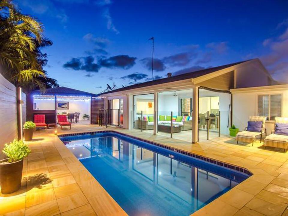 Serenity holiday house