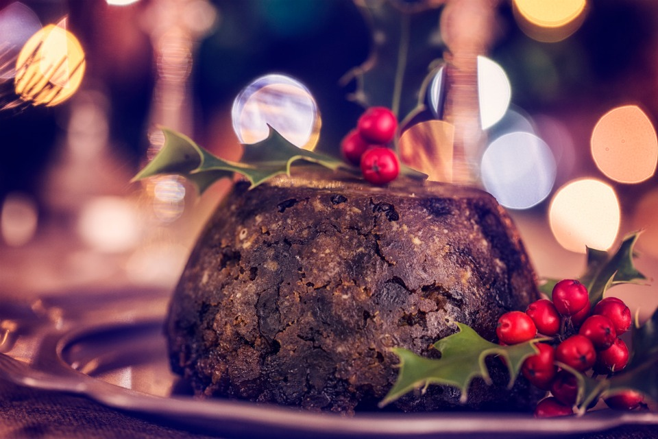 Traditional-Christmas-Pudding