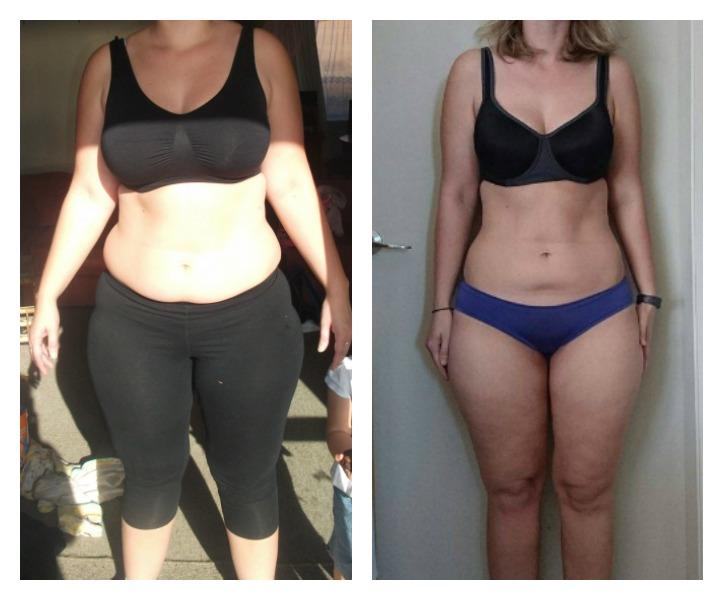 katrina bain before and after 1