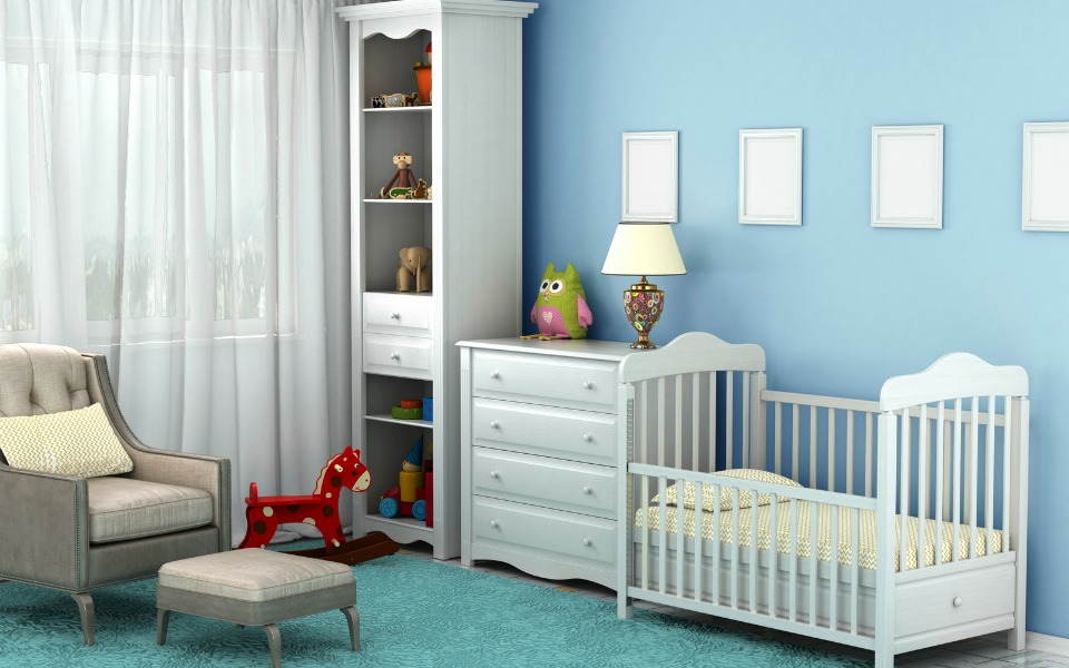 Essentials For Your Nursery